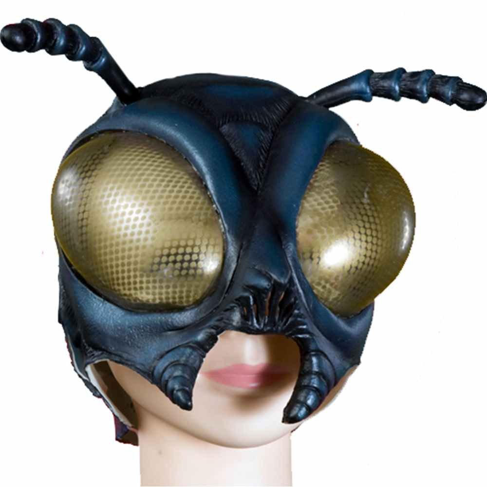 Fly Mask Bug Costume