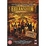 Freakshow [DVD] [2007]by Rebekah Kochan