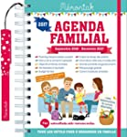 Agenda familial M�moniak 2016-2017