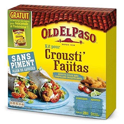old-el-paso-kit-crousti-sans-piment-541g-prix-unitaire-envoi-rapide-et-soignee