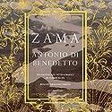 Zama Audiobook by Antonio Di Benedetto, Esther Allen - preface, translation Narrated by Armando Durán