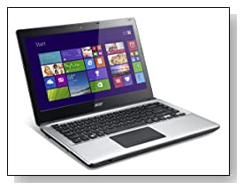 Acer Aspire E1-472G-6648 Review