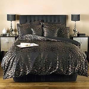 Curtina set di lenzuola per letto matrimoniale 260 x 220 for Amazon piumoni