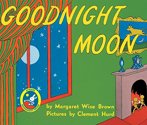Goodnight Moon 60th Anniversary Edition ISBN-13 9780064430173