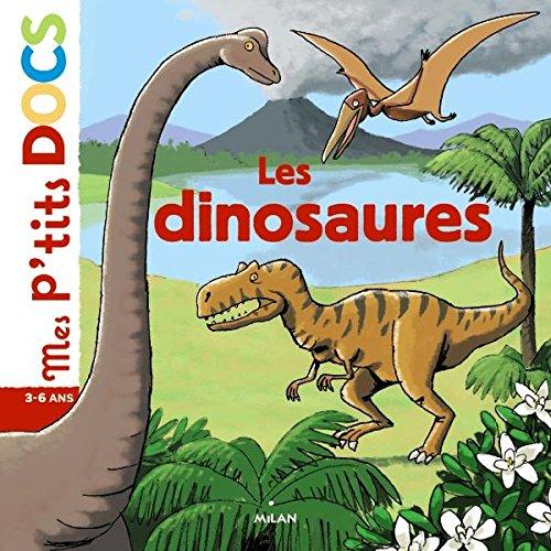 Dinosaures-les