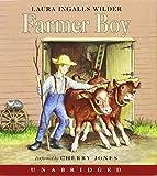 Farmer Boy CD (Little House-the Laura Years)