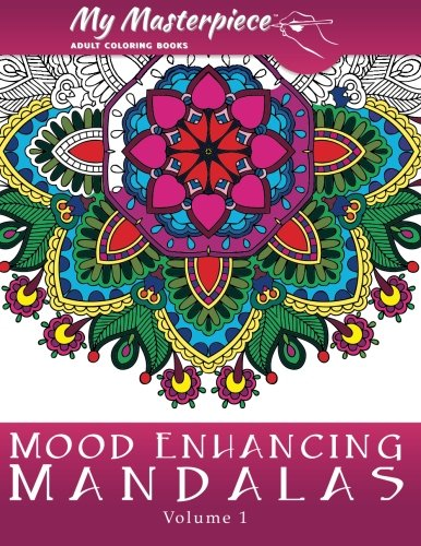 Mood Enhancing Mandalas