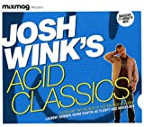 Various Artists Josh Wink's Acid Classics