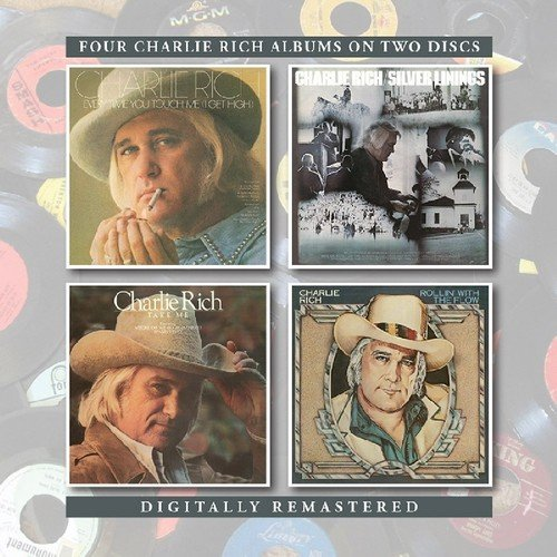 Charlie Rich - Classic Country Great Country Gospel II - Zortam Music