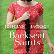 Backseat Saints | [Joshilyn Jackson]