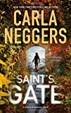 img - for Saint's Gate (Sharpe and Donovan) by Carla Neggers (2012-07-31) book / textbook / text book