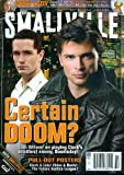 SMALLVILLE Magazine #30 (Jan/Feb 2009)