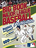 Big Book of Major League Baseball Activities!
