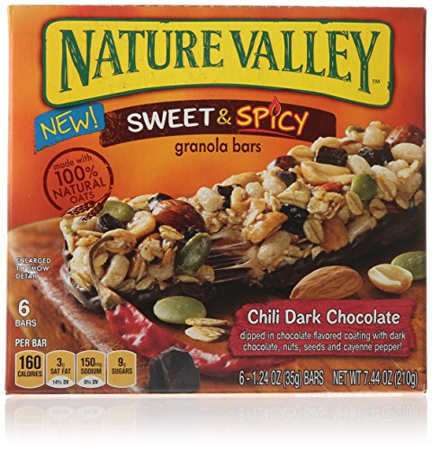 Buy Nature Valley Protein Bars, Peanut Butter Dark Chocolate, Ounce, 24 Count on gimesbasu.gq FREE SHIPPING on qualified orders.