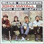Bluesbreakers With Eric Clapton (Vinyl)