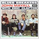 Bluesbreakers [VINYL] 'Back To Black' 60th Vinyl Anniversary edition