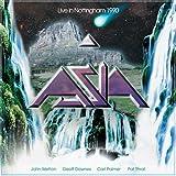LIVE IN NOTTINGHAM(reissue) by TOKUMA JAPAN