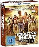 Image de Fighting Beat-Box 3D (Bloodfist-Trilogie) [Import allemand]