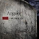 RIP/MOMENT(初回生産限定盤A)(DVD付)