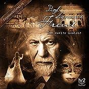 Das zweite Gesicht (Prof. Sigmund Freud 1) | Heiko Martens