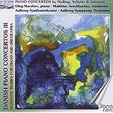 Danska Pianokonserter Vol.3