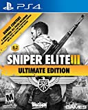 Sniper Elite III Ultimate Edition - PlayStation 4