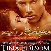Zane's Redemption: Scanguards Vampires, Book 5 | Tina Folsom