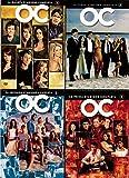 o.c. - season 01-04 serie comp. (25 dvd) box set dvd Italian Import