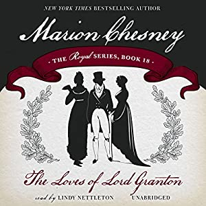 The Loves of Lord Granton Audiobook