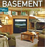 Basement Design Guide (Better Homes & Gardens Do It Yourself)