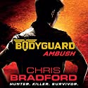 Ambush: Bodyguard, Book 3 Audiobook by Chris Bradford Narrated by Simon Victor