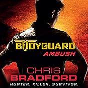 Ambush: Bodyguard, Book 3   Chris Bradford