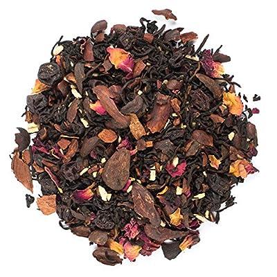 Ronnefeldt - Unschuldsengel® - Wellness-Schwarzer Tee von Ronnefeldt bei Gewürze Shop
