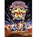 Adventures of the Galaxy Rangers Collection 1 [DVD] [Region 1] [US Import] [NTSC]