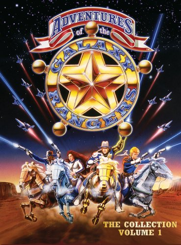 Adventures Of The Galaxy Rangers (1986-1989)DvD.XviD-{Scene1337x}