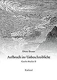 img - for Aufbruch ins Unbeschreibliche book / textbook / text book