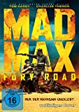 DVD & Blu-ray - Mad Max: Fury Road Steelbook (exklusiv bei Amazon.de) [3D Blu-ray] [Limited Edition]