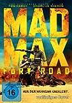 Mad Max: Fury Road Steelbook (exklusi...