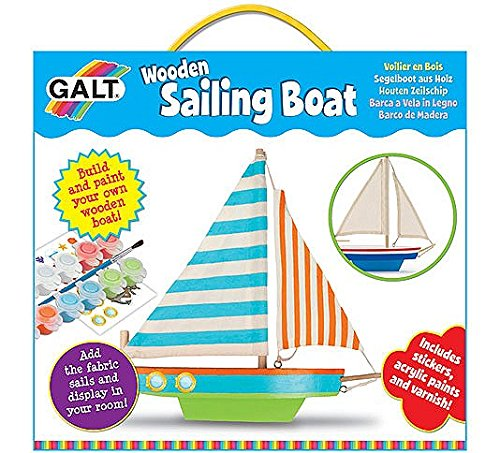 Sailboat Toys For Kids front-1038996