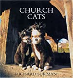 Church Cats (0007166699) by Richard Surman