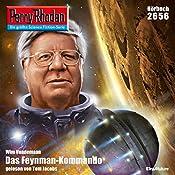 Das Feynman-Kommando (Perry Rhodan 2656) | Wim Vandemaan
