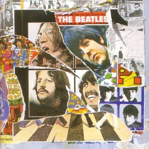 The Beatles - Beatles, The - Anthology 3 - Apple Records - 7243 8 34451 1 0, Apple Records - Pcsp 729 - Zortam Music