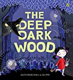 img - for The Deep Dark Wood book / textbook / text book