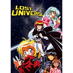 Lost Universe Litebox