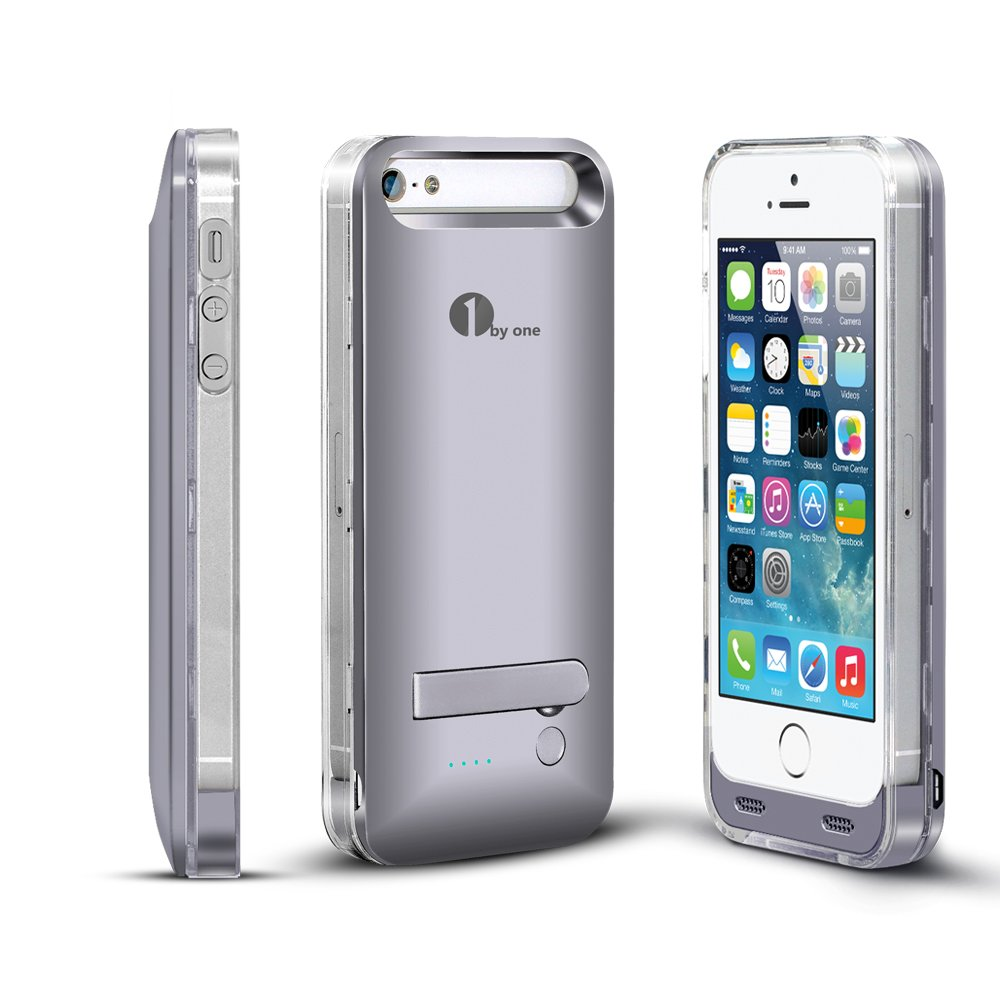 Apple Iphone 5s Charger Case Iphone 5/5s Battery Case