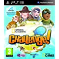 National Geographic Challenge! - Move Compatible (PS3)