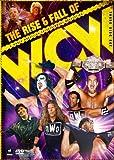 WWE WCW ライズ&フォール [DVD]
