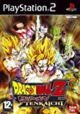 echange, troc Dragon Ball Z Budokai Tenkaichi (Platinum)