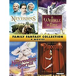 Family Fantasy Collection