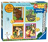 Acquista Ravensburger The Gruffalo My First Jigsaw Puzzles